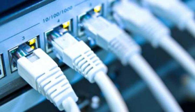 Türkiye genelinde internet çöktü