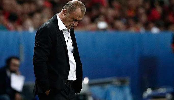 Türkiye-İspanya maçı sonrası gelişmeler