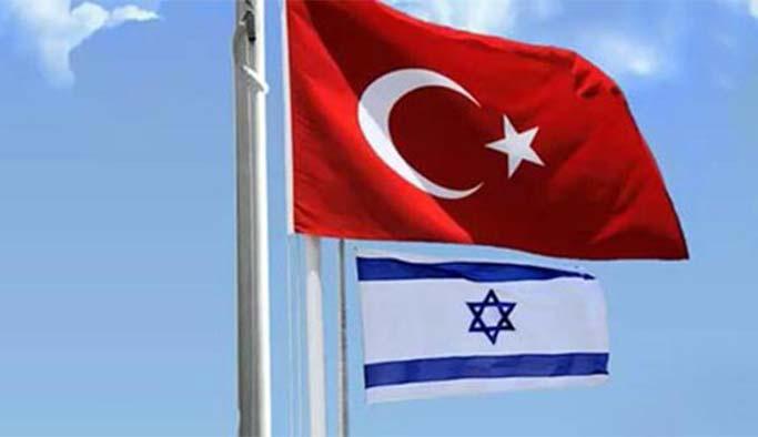İsrail ile mütabakat bugün imzalanıyor