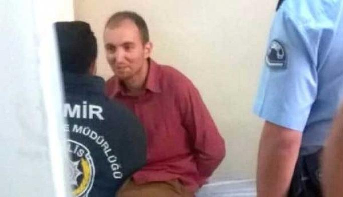Üç cinayetin zanlısı Atalay Filiz yakalandı
