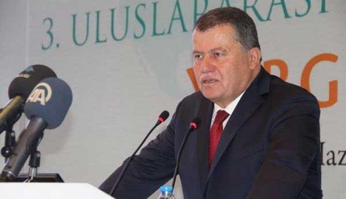Yargıtay Başkanı Cirit 12 yıl sınırlamasına karşı