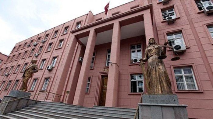 112 Hakim ve Yüksek Yargı üyesi tutuklandı