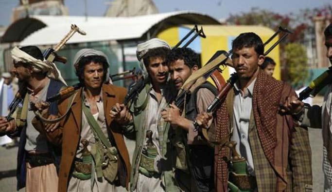 Yemen'de taraflar arasında esir takası