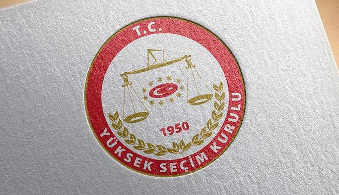 YSK, MHP'nin başvurusunu ilçe seçim kuruluna havale etti