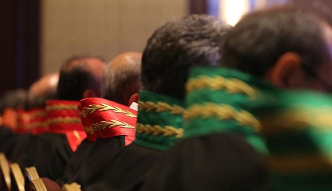 Yüksek Yargı'da 'yapılaşma'yı önleme hamlesi