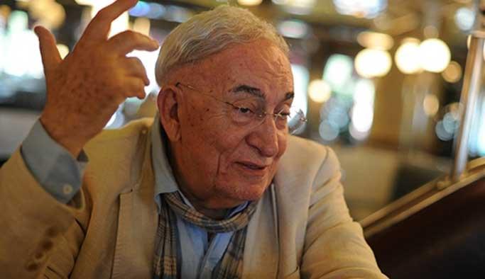 80 yaşındaki Hilmi Yavuz da gözaltında