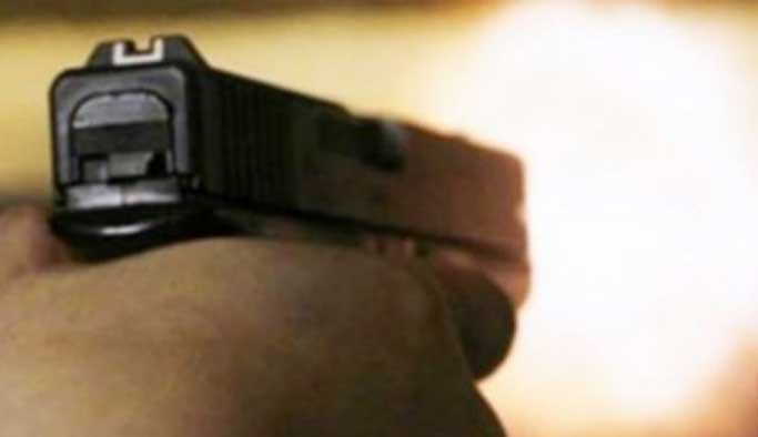 İstanbul'da iş yerine silahlı saldırı, 4 yaralı