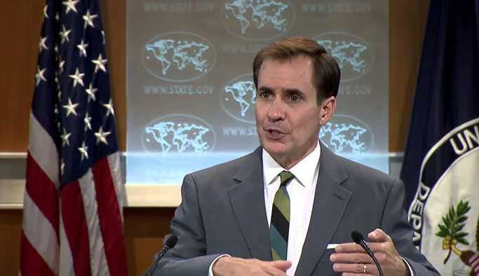 ABD, iki Rus görevliyi sınır dışı etti