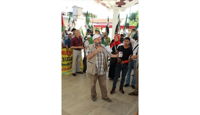 Adalet Platformu Başkanı Çevik: