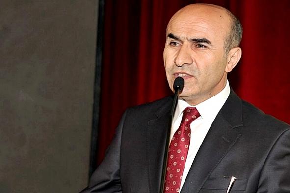 Adana Valisi Demirtaş, darbe girişimi gecesini anlattı