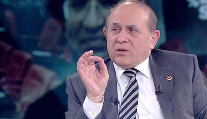 AK Parti'den TSK'nın açıklamasına itiraz