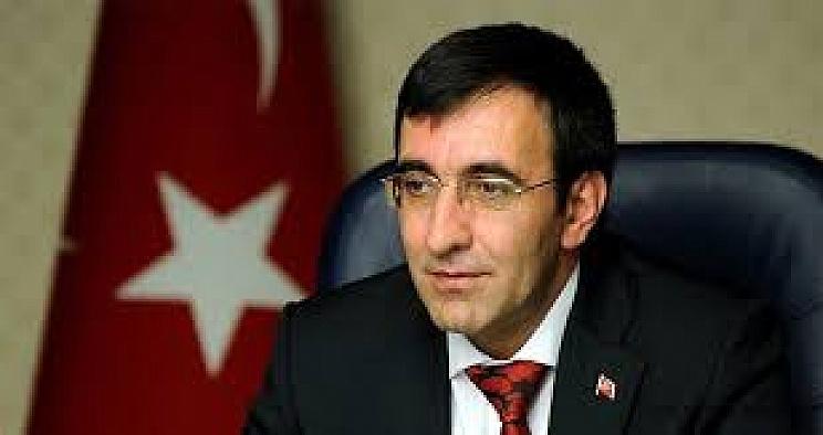 AK Parti Genel Başkan Yardımcısı Cevdet Yılmaz darbe girişimi hakkında konuştu