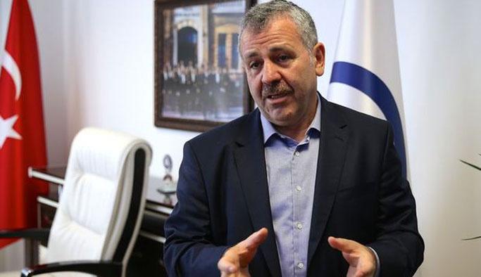 AK Parti Mısır'a heyet gönderiyor