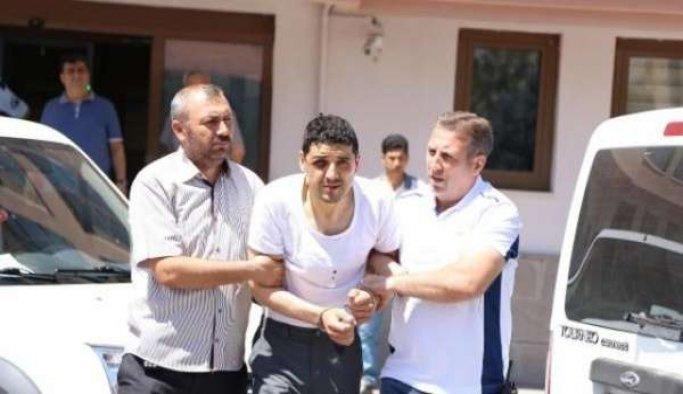 Akın Öztürk'ün damadı Yarbay Karakuş tutuklandı