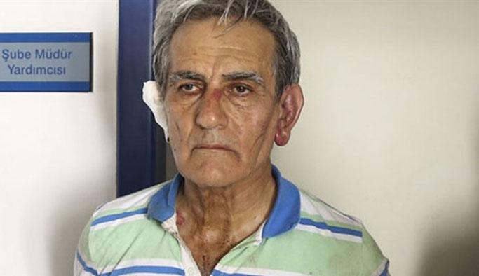 Akın Öztürk'ün eski emir astsubayı gözaltında