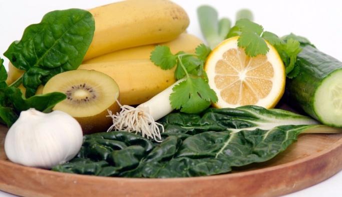 Alkali diyet zayıflatıyor