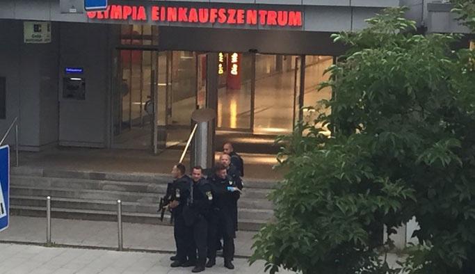 Almanya'da ölenlerin üçü Türk çıktı