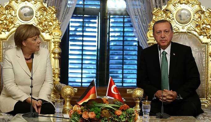 Almanya ve NATO'dan Türkiye'ye destek