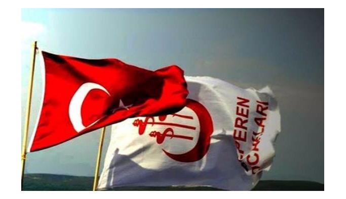 Alperen ocakları Gülen'in iadesi için imza kampanyası başlattı