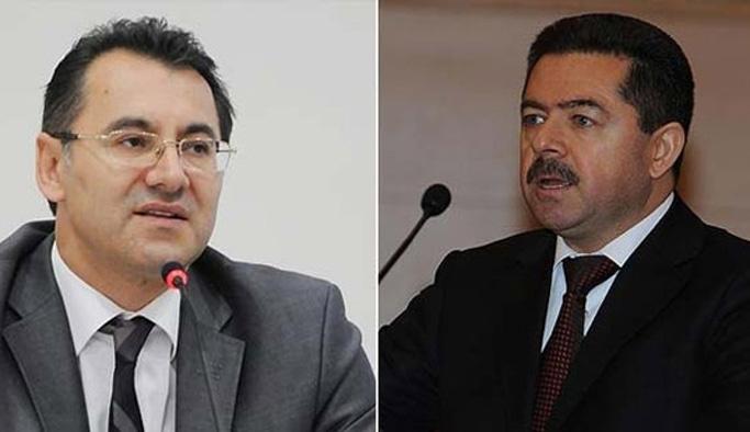 Anayasa Mahkemesi'nin iki üyesi tutuklandı