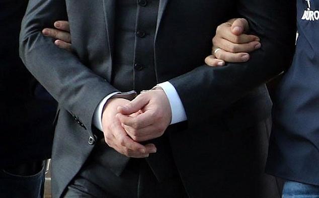 Antalya'da 150 kişiye gözaltı