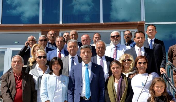 Ardahan'daki yatırım konferansı sona erdi