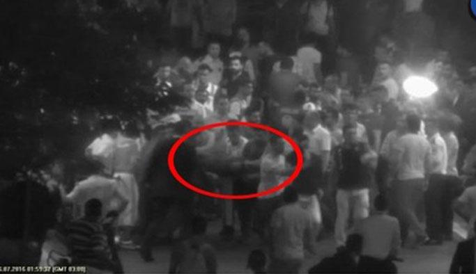 Astsubay Daş, 'Vatan haini değiliz' diyerek intihar etti