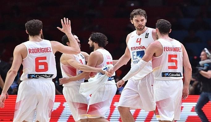 Avrupa Ümitler Şampiyonası İspanya oldu