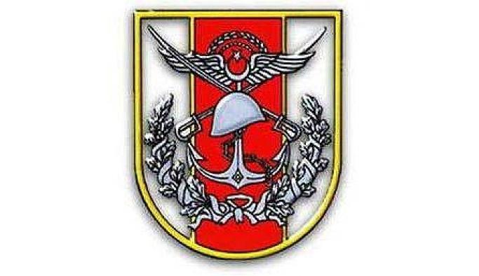 Aydın'da 1 Tümgeneral ve 1 Kurmay Albay açığa alındı