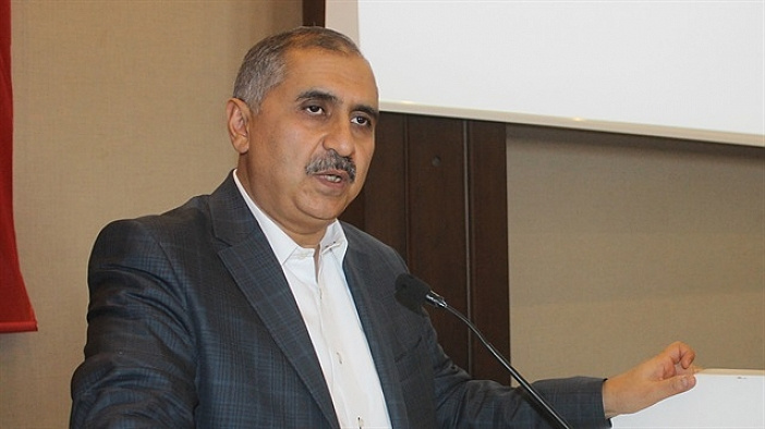 "Aydın Valisi Koçak: ""Millet ordu, ordu millet oldu"""