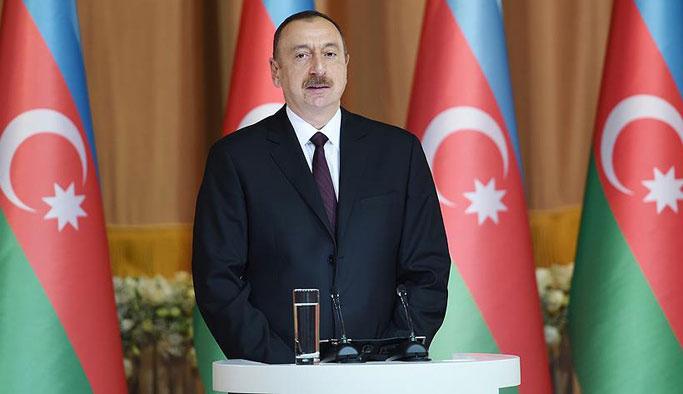 Azerbaycan'dan FETÖ'ye ikinci darbe