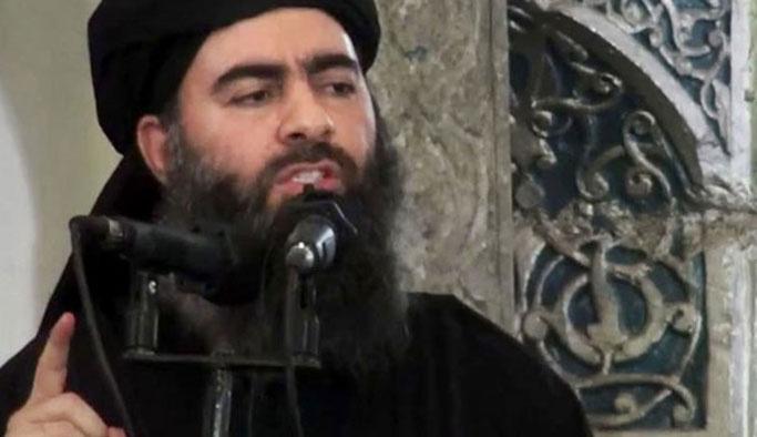 Bağdadi'nin bir yardımcısı öldürüldü