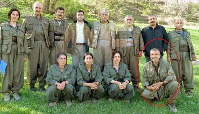 Bahoz Erdal (Fehman Hüseyin) öldürüldü