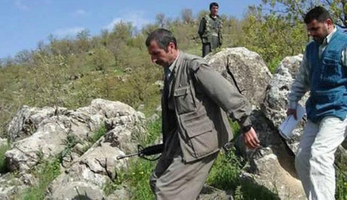 PKK'dan üyelerine 'Bahoz Erdal' talimatı
