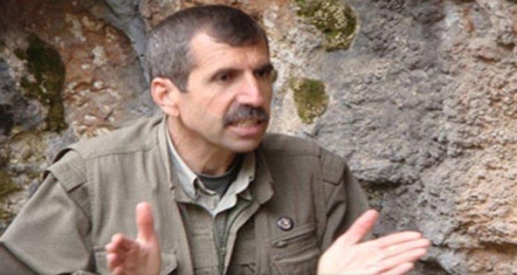 Bahoz Erdal'ı öldürenler cenazenin yerini de bildirdi