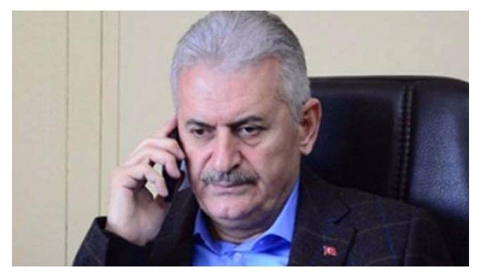 Başbakan'dan Kılıçdaroğlu ve Bahçeli'ye 'OHAL' telefonu