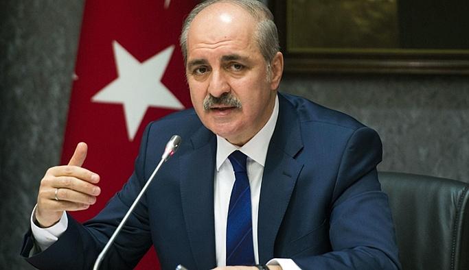 Başbakan Yardımcısı Kurtulmuş darbe girişimi hakkında konuştu