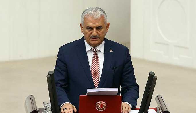 Başbakan Yıldırım'dan 'Bahoz Erdal' açıklaması