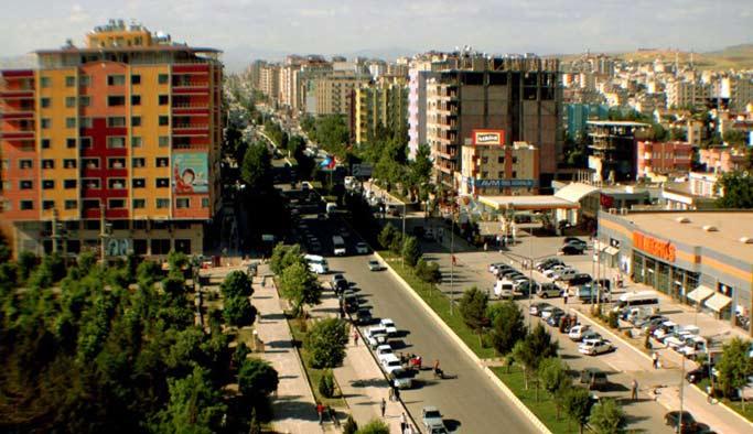 Batman'da saldırıya hazırlanan PKK'lılar yakalandı