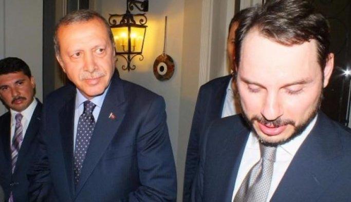 Berat Albayrak, Hasan Doğan'ın kahramanlığını anlattı