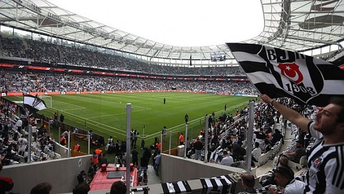 Beşiktaş-Hoffenheim maçından notlar