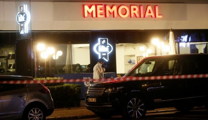 Beşiktaş'ta silahlı saldırı: 3 ölü