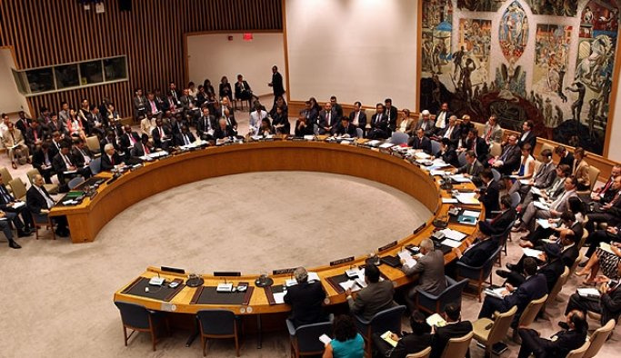 BM Irak'a Yardım Misyonunun görev süresi uzatıldı