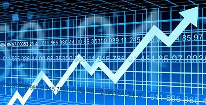 Borsa hafta'nın ilk gününde hızlı yükselişe geçti