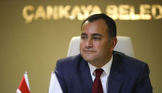 Çankaya Belediyesinden FETÖ'nün darbe girişimine karşı bildiri: