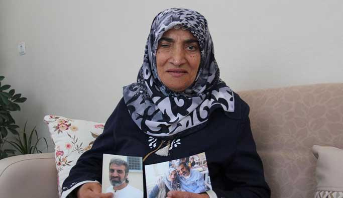 Adana Ceazevi'nde yaşlı kadına eziyet