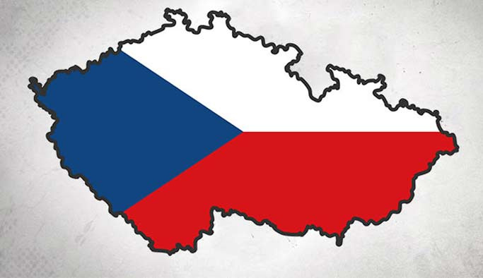 Çek Cumhuriyeti artık yok; Çekya var