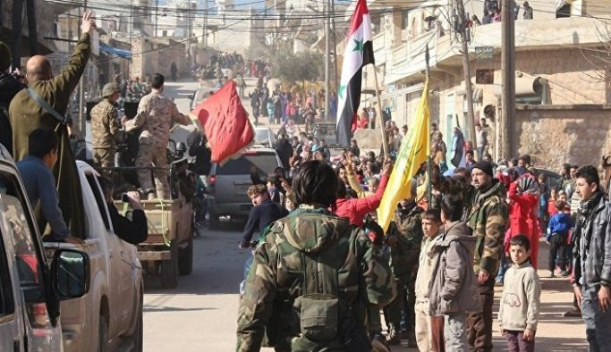 Cenevre görüşmelerinin kritik noktası: Halep