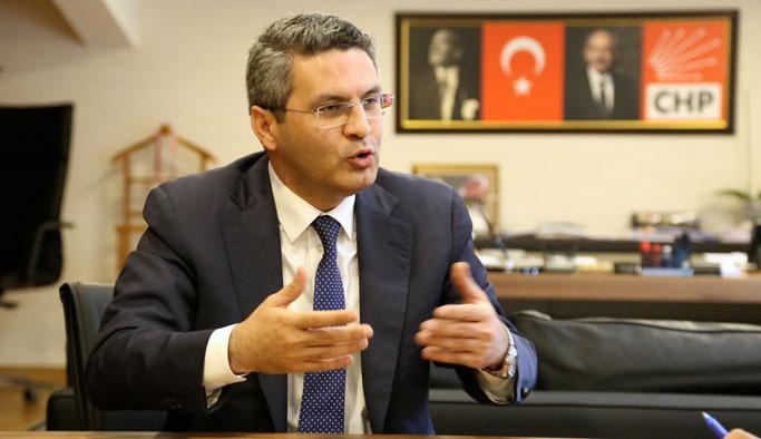 CHP'den sürpriz 'Fetullah Gülen' hamlesi