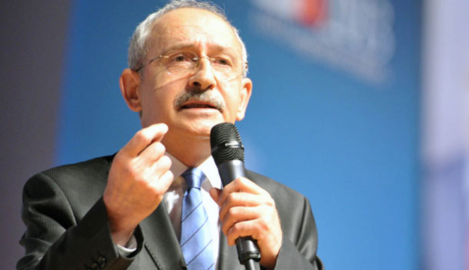 CHP'den OHAL'e 'hayır' kararı